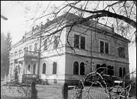 Castle 1910.