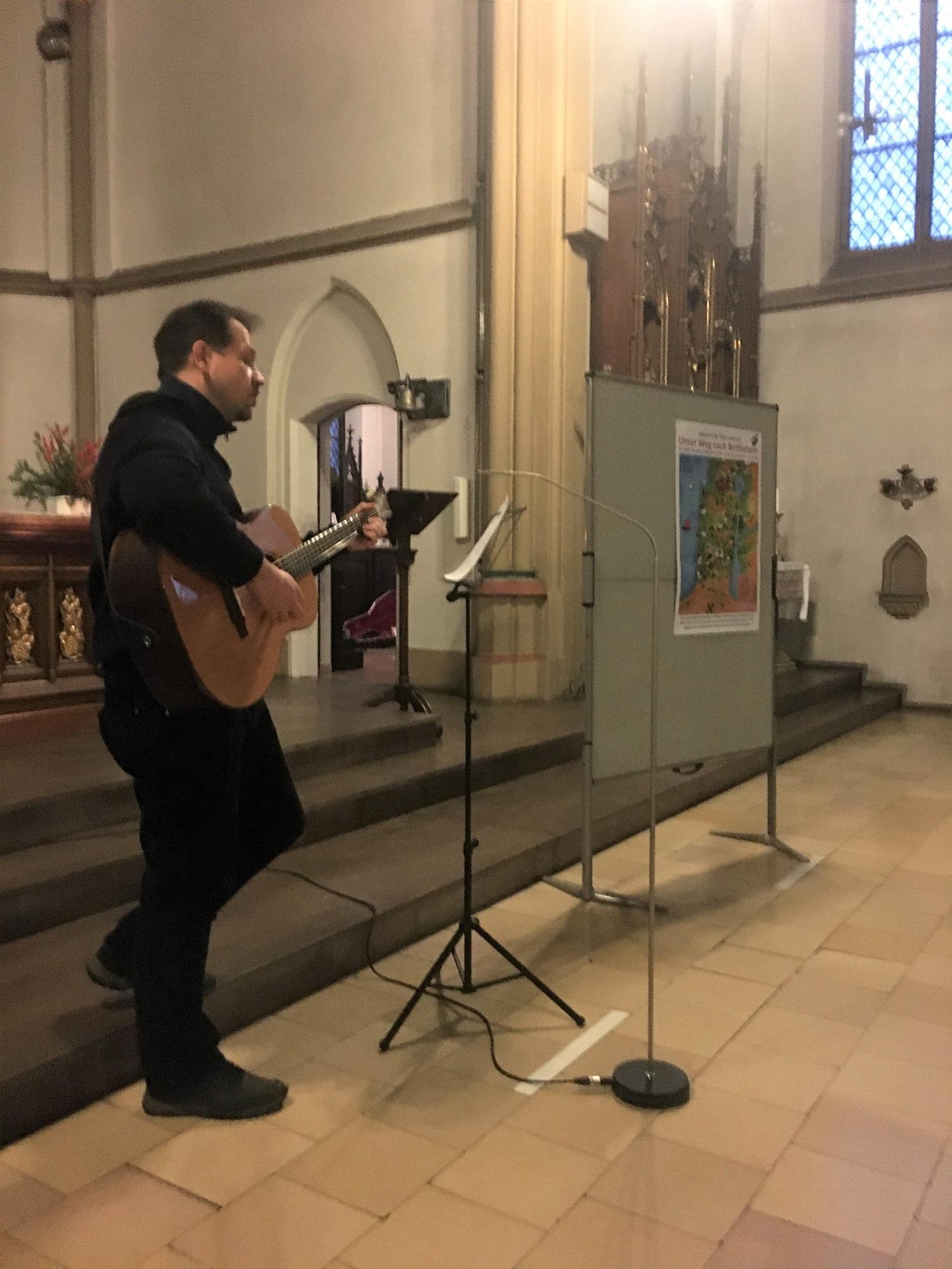 2. Advent - Musikalische Einstimmung