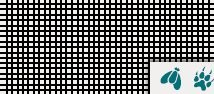 4. Haustiergewebe: Standhaft auch bei scharfen Krallen - Extrem reiß- und kratzfestes Spezial-Gewebe - Material: Polyestergarn mit PVC-Ummantelung - Luftdurchlässigkeit: ~ 40 %