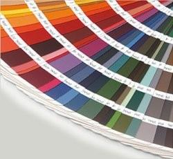 Alle Farben sind möglich. Ihre Auswahl erfolgt nach der standardisierten RAL Tabelle.