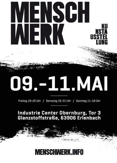 Link zur Ausstellung     www.menschwerk.info