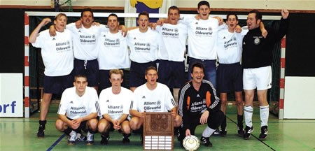 Supercup-Sieger 2005
