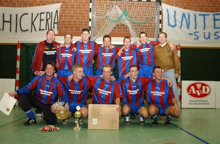 Supercup-Sieger 2007