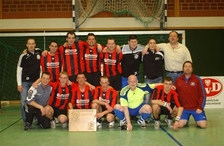 Supercup-Sieger 2009