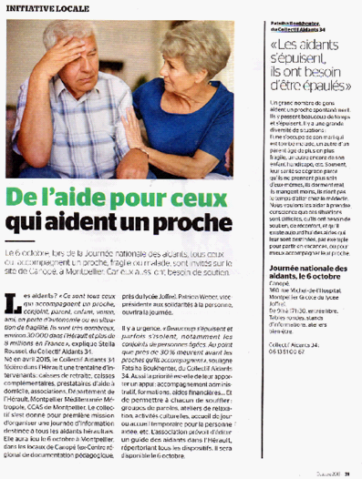 Article Mag Herault 2015