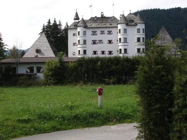Schloß Münichau