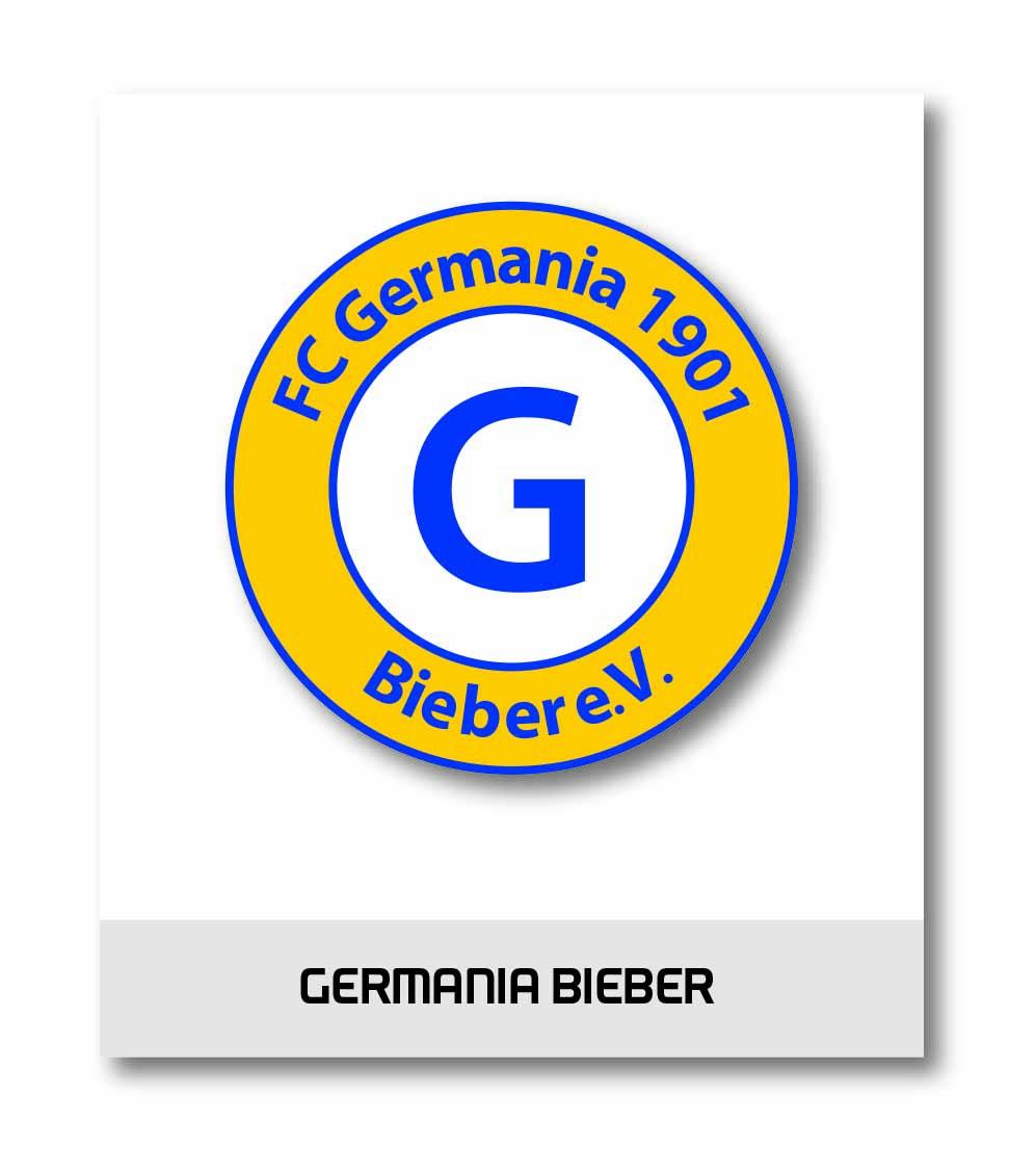 FC GERMANIA BIEBER