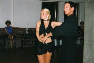 Ausbildung Tanzlehrerin 1998-1999