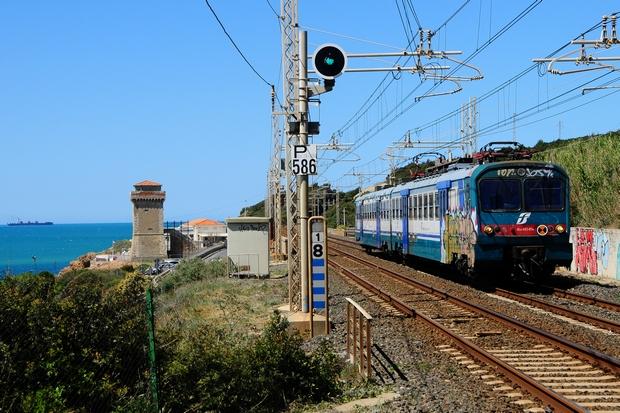 Trenitalia Ale 642 Bahnfoto P.Trippi
