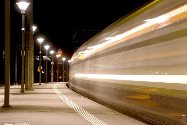 Bahnfotos Schweiz P. Trippi bahn-art