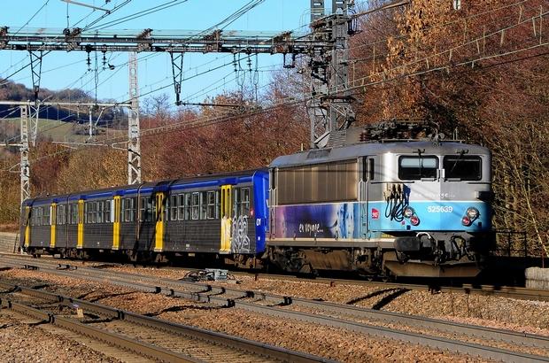 Bahnfoto P.Trippi SNCF