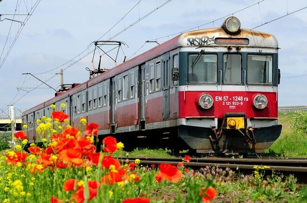 Bahnfoto P.Trippi Polen