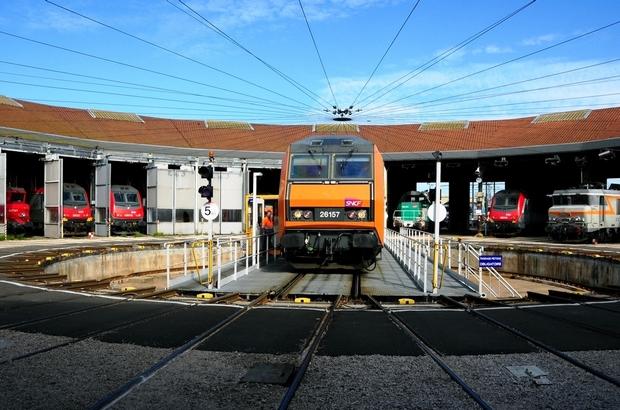 SNCF BB26000 Bahnfoto P.Trippi