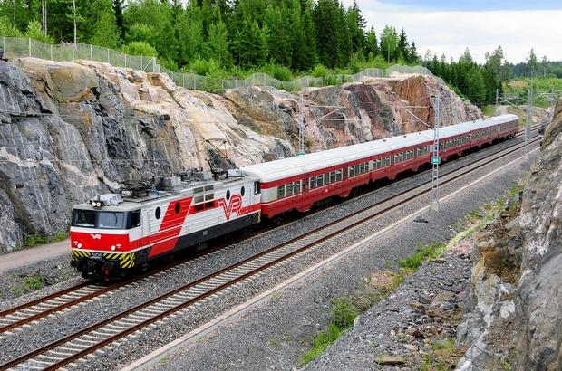 Sr1 VR-Yhtymä Oy Bahnfoto P. Trippi