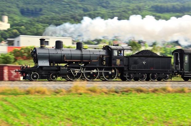 SBB Historic Ae 3/5 Bahnfoto P.Trippi