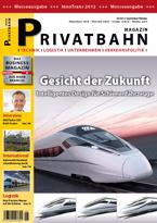 Privatbahn Magazin Bahnbericht P.Trippi