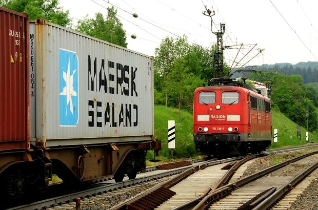 Schubdienst DB Cargo Bahnfoto P.Trippi