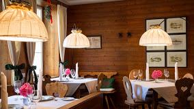 Olles Leiwand, die Austropop Band aus dem Berchtesgadener Land live im k+k Restaurant am Waagplatz Salzburg