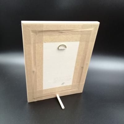 <h2>cadre danseuse en dentelle de papier - dos prêt à poser<h2>