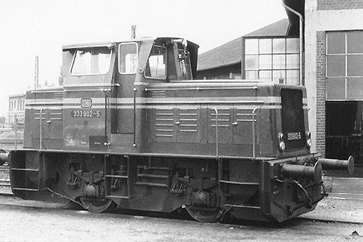 Neben Hanau war sie auch in Friedberg eingesetzt