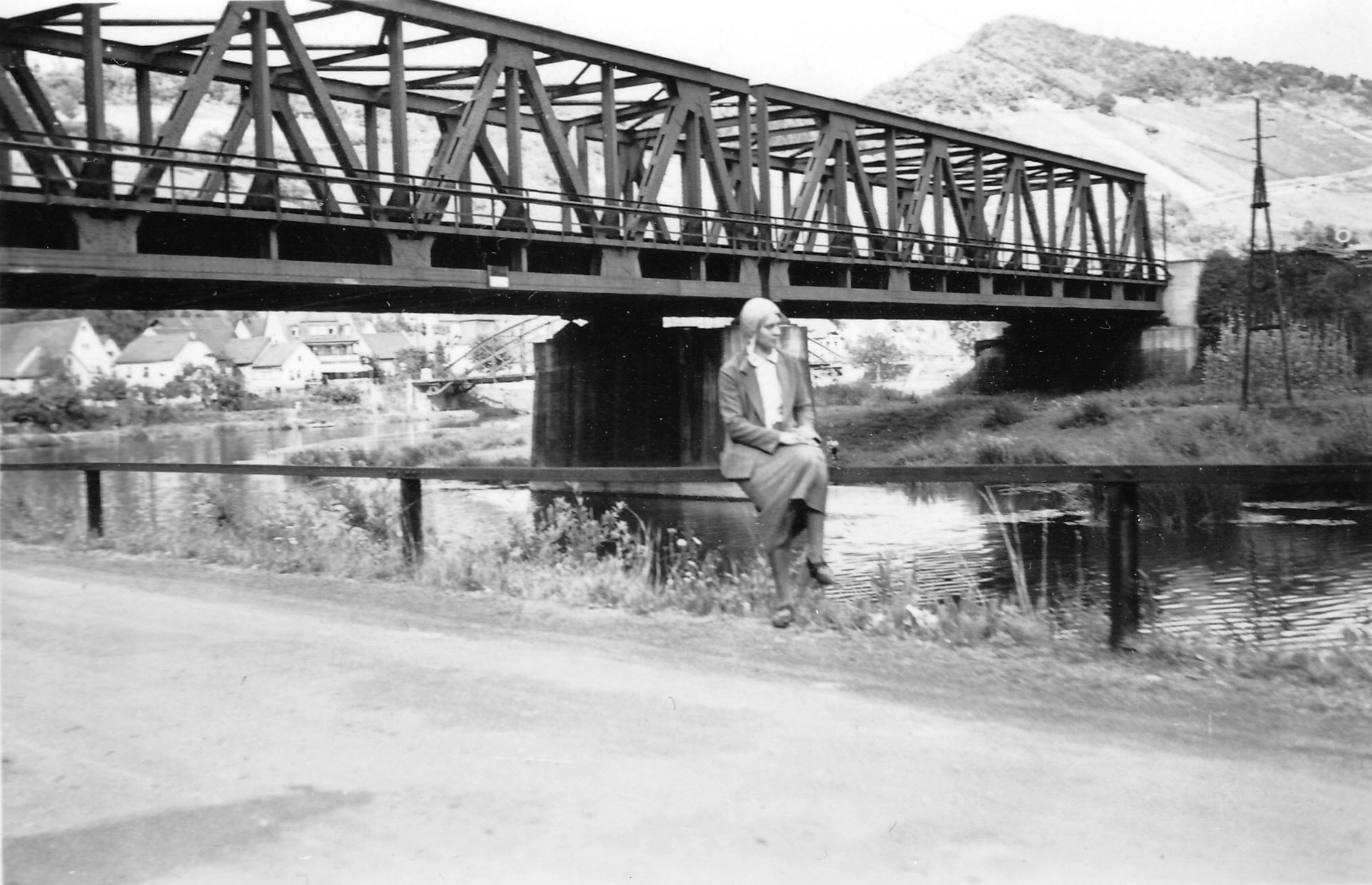 Oberhof 1935