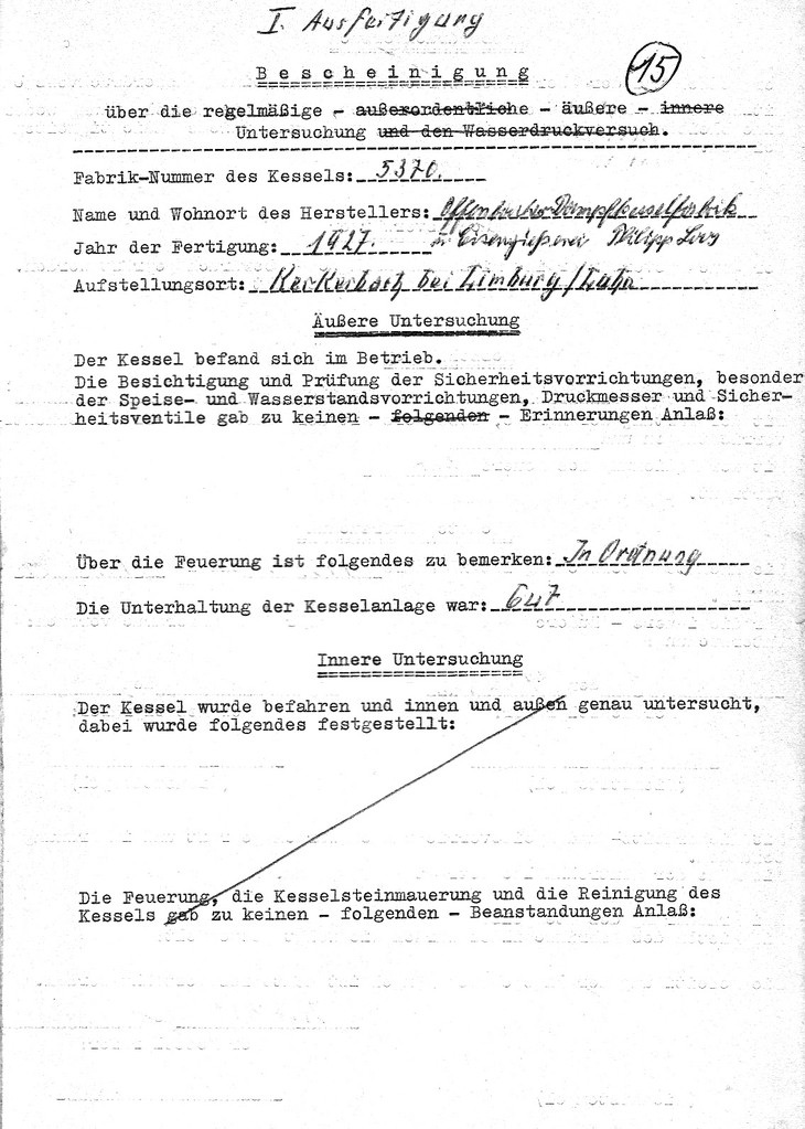 Ausgezeichnet Arbeitsprinzip Des Kessels Bilder - Elektrische ...
