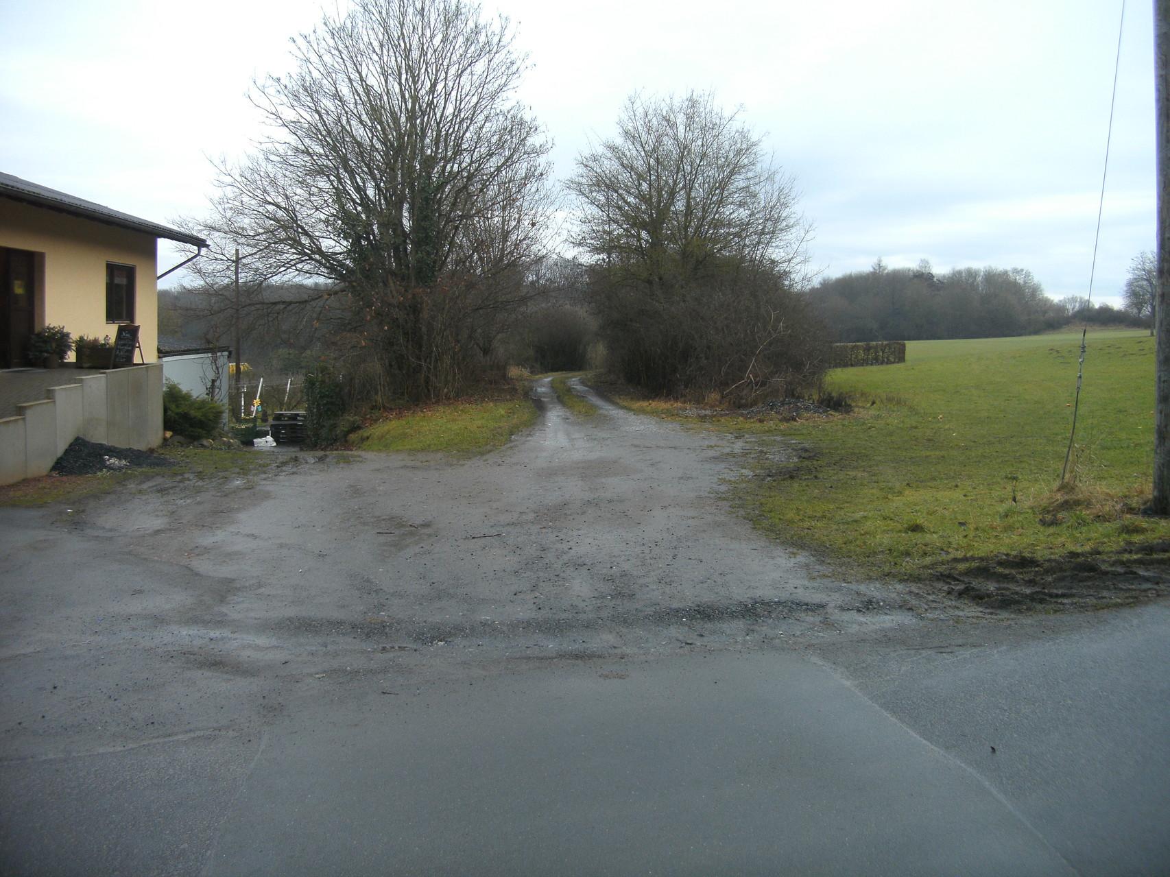 Beim Apfelbauern in Obertiefenbach