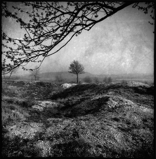 Massiges, Marne - Mnemosis serie