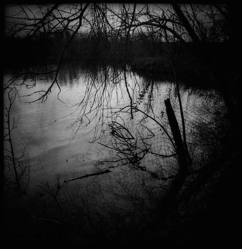 Marais de l'Ancre, Somme - Mnemosis serie