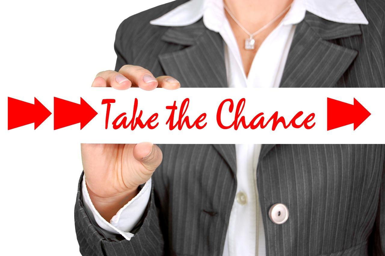 Nütz Deine Chance - Skepsis ist wie Sepsis!