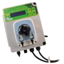 Clorador automático por electrólisis de sal