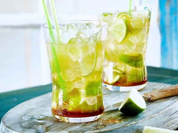 Cocktails (Danielle's Lifestyle Tip)