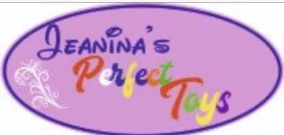 Jeanina's Perfect Toys