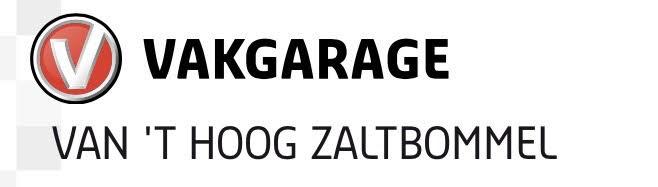 Vakgarage Van 't Hoog