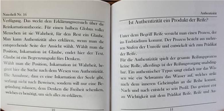 Petra Mettke/Authentizität/Nanobook Nr. 16/2013/Seite 10-11