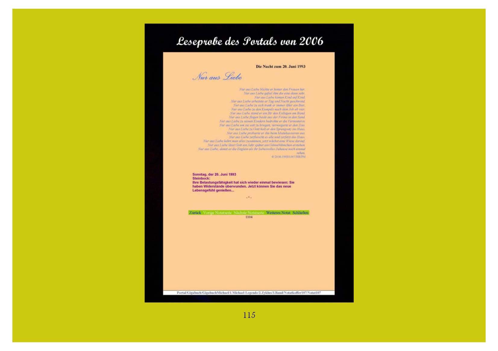 ™Gigabuch-Bibliothek/iAutobiographie Band 13/Bild 0957