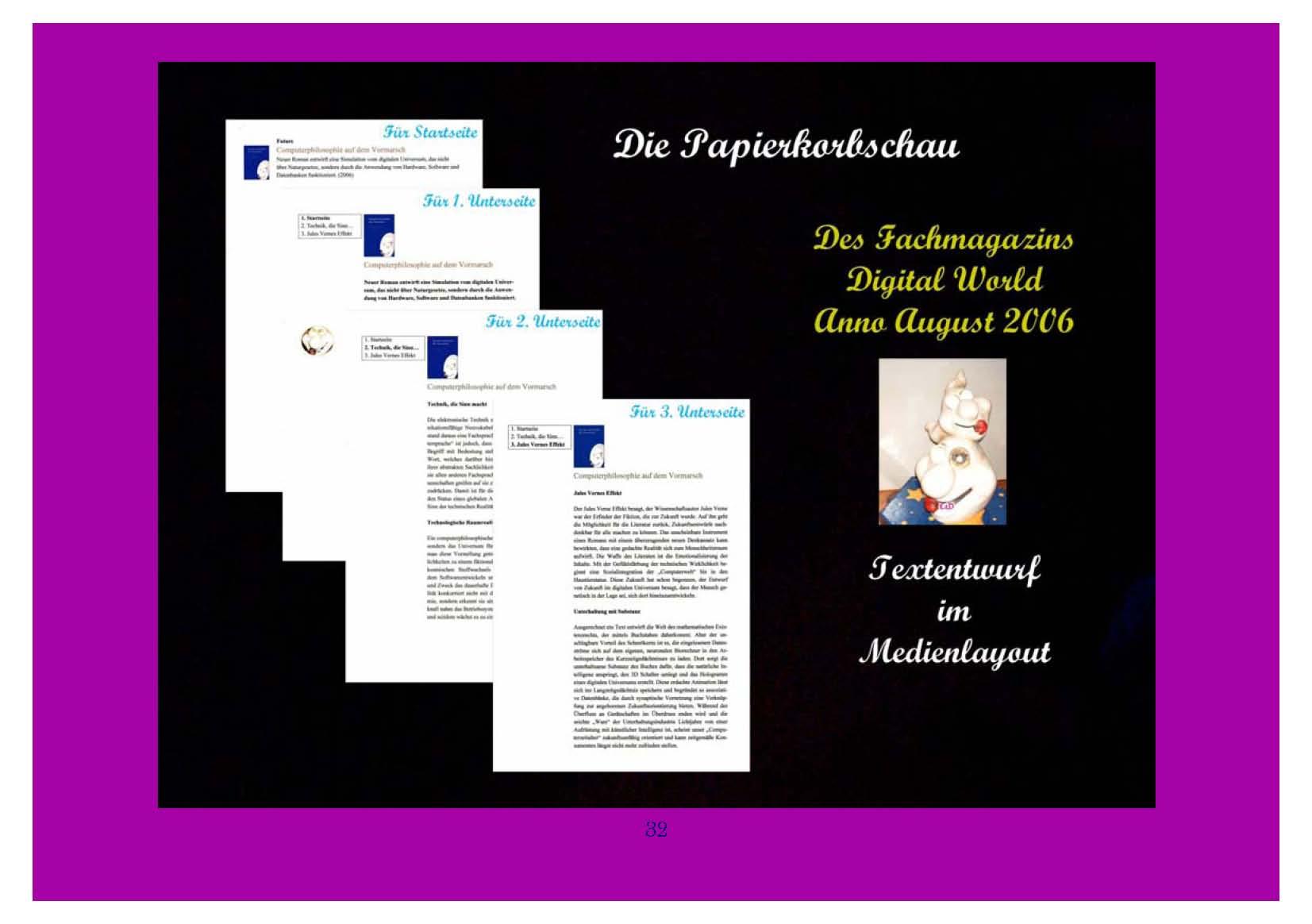 ™Gigabuch-Bibliothek/iAutobiographie Band 21/Bild 1524