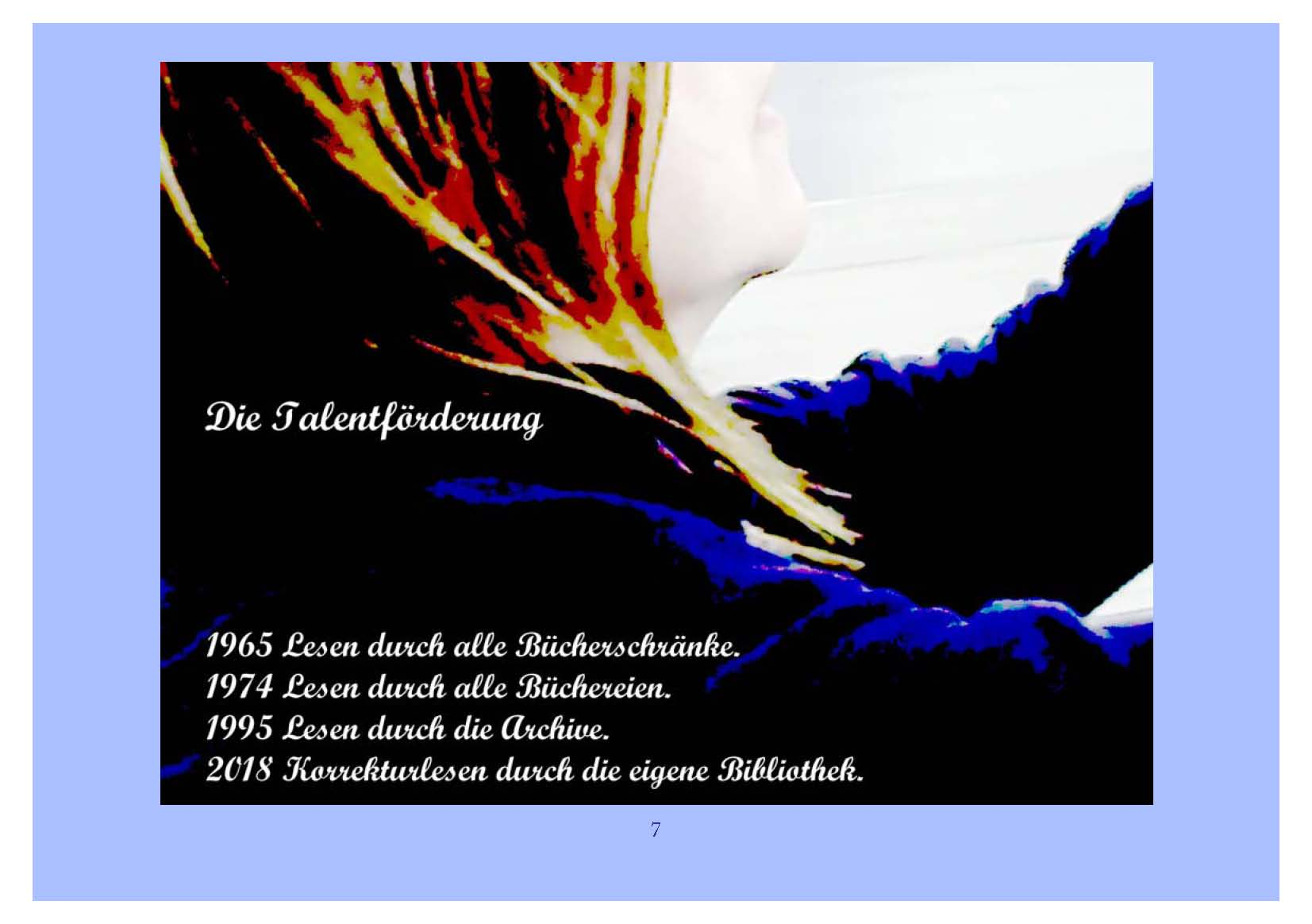 ™Gigabuch-Bibliothek/iAutobiographie Band 1/Bild 0003