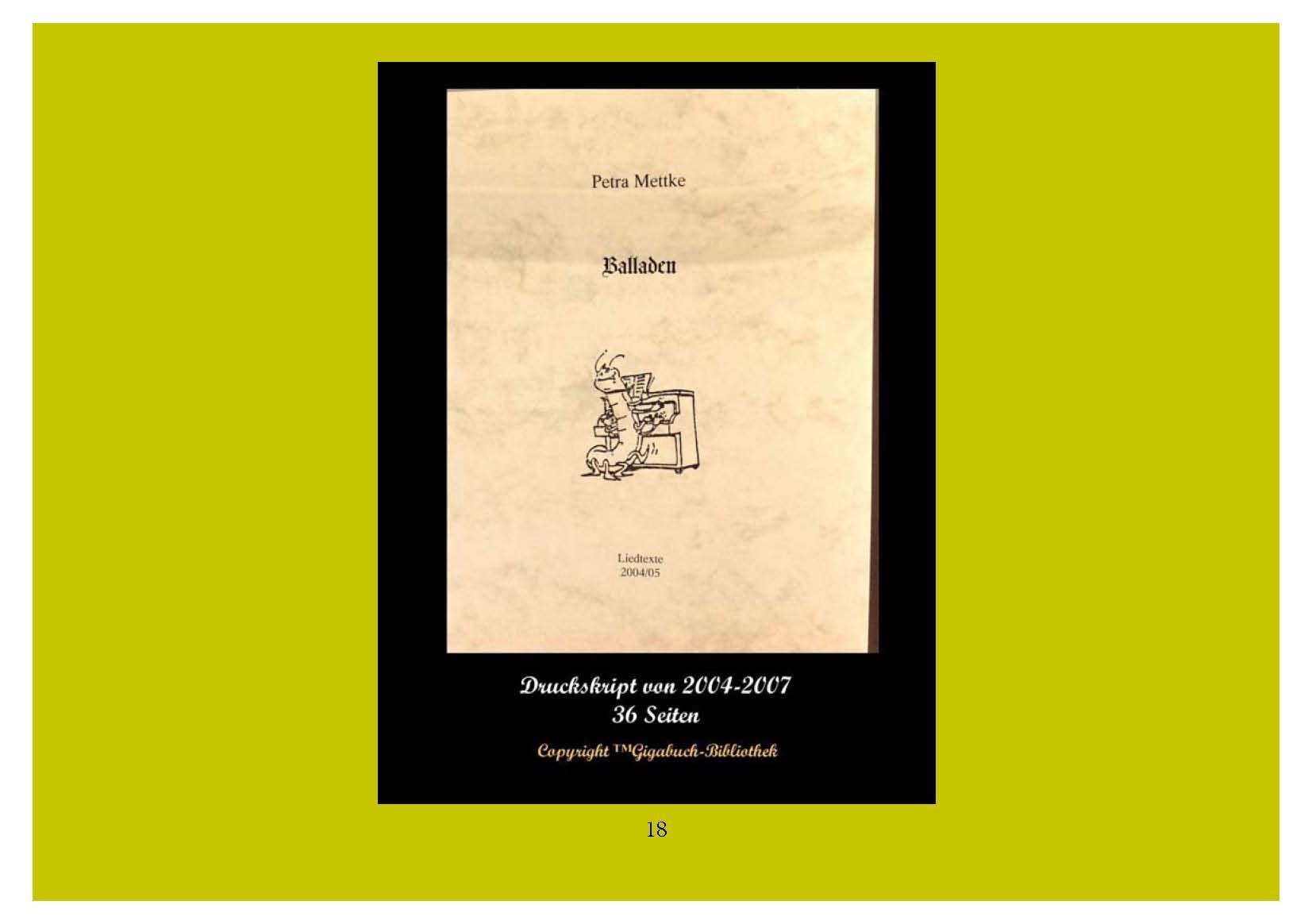 ™Gigabuch-Bibliothek/iAutobiographie Band 20/Bild 1494