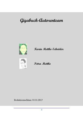 Petra Mettke und Karin Mettke-Schröder/ Unser Bilderbuch/™Gigabuch-Bibliothek, Seite 004