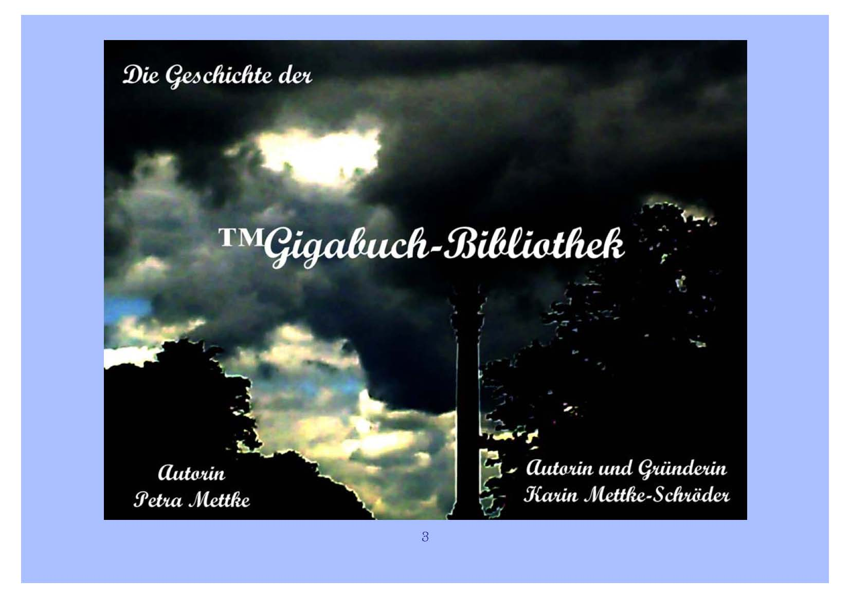 ™Gigabuch-Bibliothek/iAutobiographie Band 1/Bild 0000