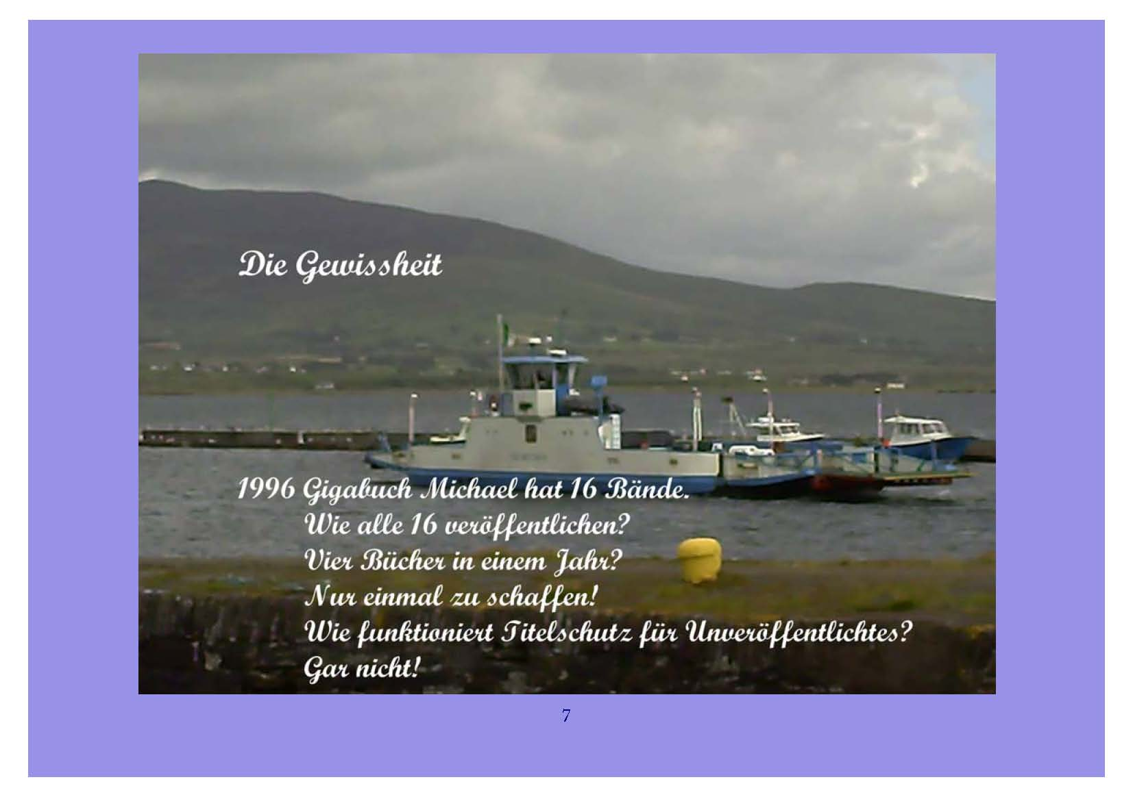 ™Gigabuch-Bibliothek/iAutobiographie Band 19/Bild 1430