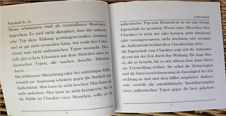 Petra Mettke/Authentizität/Nanobook Nr. 16/2013/Seite 4-5