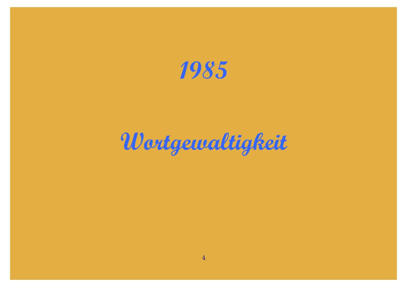 ™Gigabuch-Bibliothek/iAutobiographie Band 6/Kapitel 1