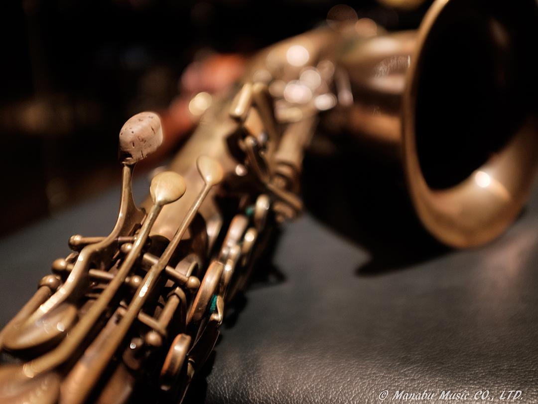 Saxophone X100T