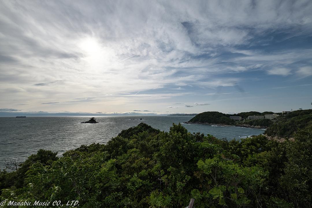 篠島の風景 X-T2 XF10-24mm