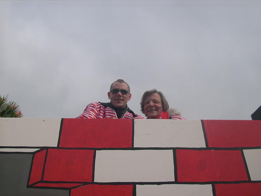 Sven und Sonni