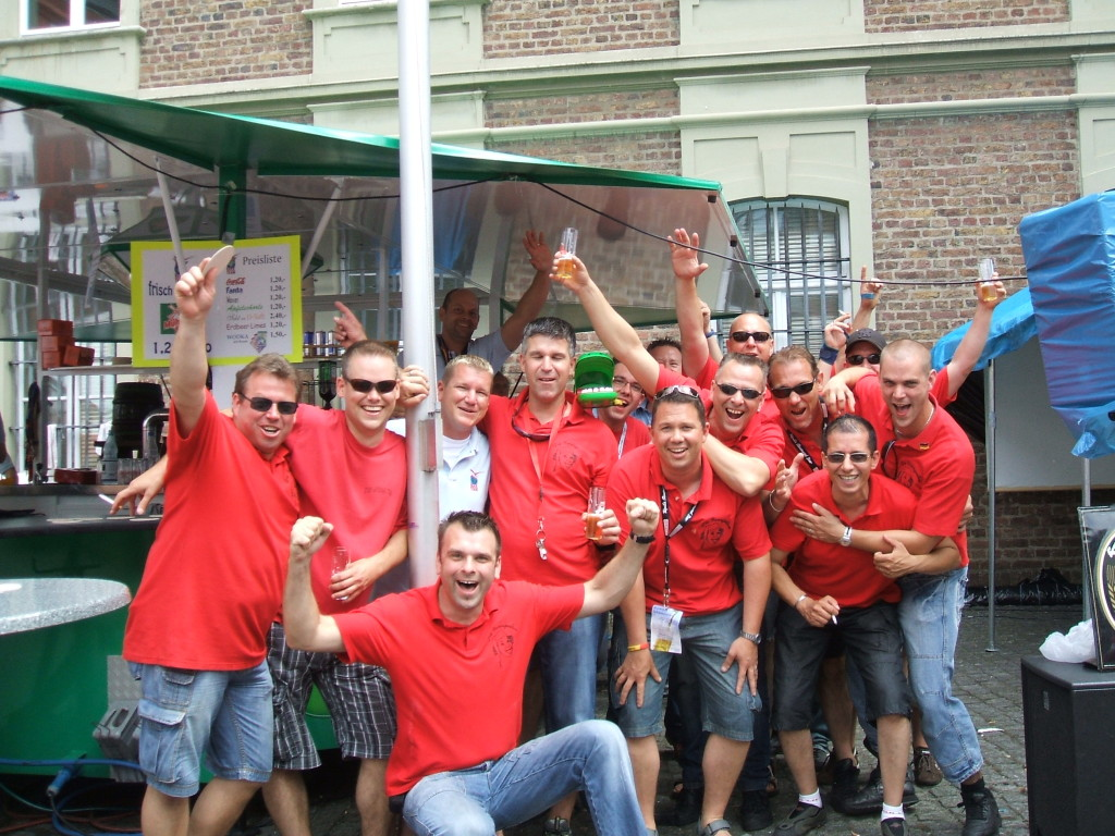 Mallorcafoto beim Dreamteam