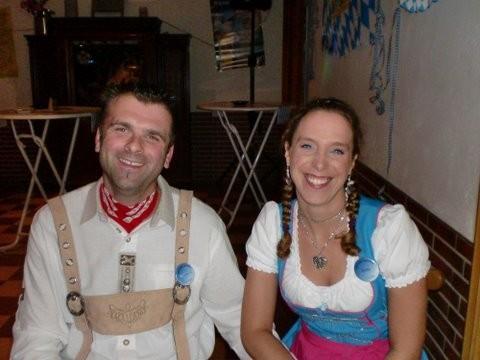 Dirk und Britta