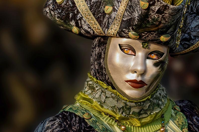 """<span style=""""color:#666666!important;""""> Carnaval de Venise 6  -  ©  -  2012 </span>"""